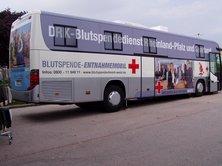 Blutspendebus 2